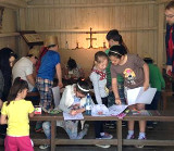 King John's Castle Easter Activity Camp