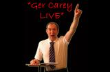 Pavilion Theatre - Ger Carey Live