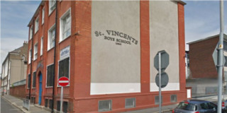 ST VINCENTS INF BOYS
