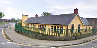Dean Kelly National School