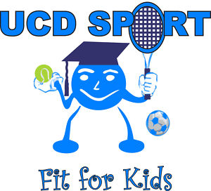 UCD Mid-Term Multi Sports Camp