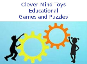 Clever Mind Toys