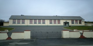 St Mary's National School Ardara