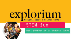 Explorium School Tours