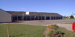 Lenamore National School, Legan