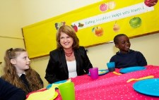 Calls for funding to ensure kids receive healthy breakfast