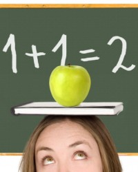 Is honours Maths to be required for Primary Teaching