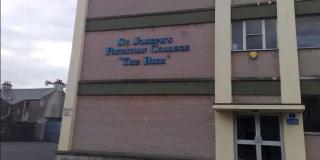 St Joseph's College / The Bish