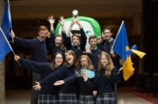 Green Schools BIG Travel Challenge Winners 2016