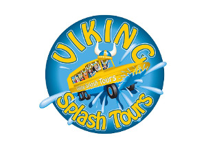 Viking Splash Tours