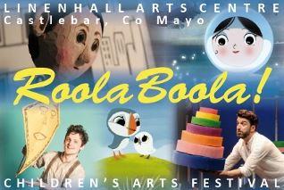 RoolaBoola Children's Arts Festival