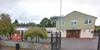 ST LUKE'S National School DOUGLAS