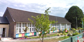 LITTLE ISLAND National School