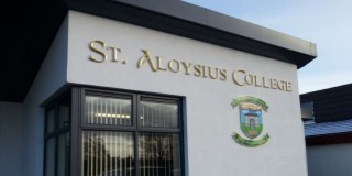 St Aloysius College (amalgamated see note)