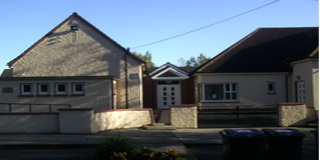 STRAFFAN National School