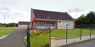 St Aengus National School