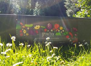 Growbox Garden