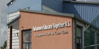 TULLAMORE EDUCATE TOGETHER National School