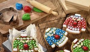 Christmas Recipes For Kids Schooldays Ie