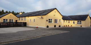 TEMPLETUOHY National School