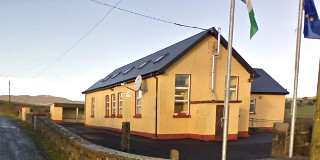 ST GARVAN'S National School