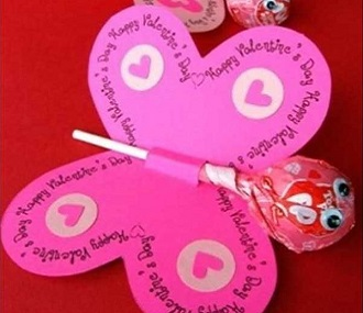 Cute And Simple Mother S Day Craft Ideas For Kids Schooldays Ie