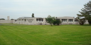 St Conleth's Community College