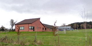 DONAGHMORE National School