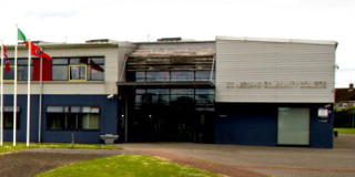 St Nessan's Community College (amalgamated)