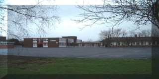 MAYNOOTH Boys National School