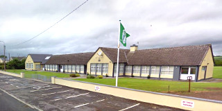 CLOUGHJORDAN NO 1 National School