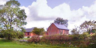 Mullaghroe National School