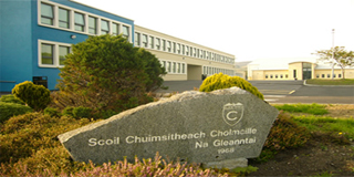 St Columba's Comprehensive School