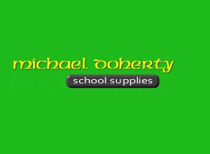 Michael Doherty School Supplies