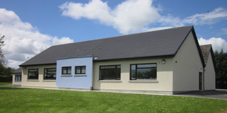 BALLYCANEW National School