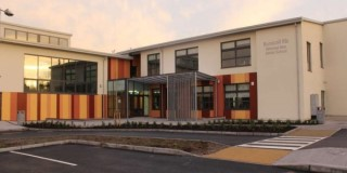 Bunscoil Ris - Edmund Rice Snr School