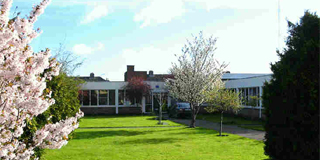 ST CLARES CONVENT National School