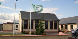 St Abban's National School