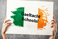 Gaeltacht School Recognition Scheme Announced