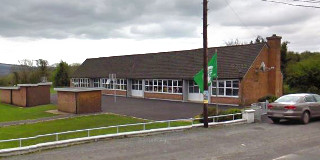 STRABAGGAN National School