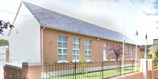 St Patricks Boys National School