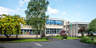 Our Lady of Lourdes National School