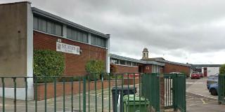 ST ITAS SPECIAL SCHOOL