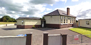 CURRAGHMORE National School