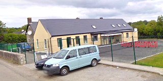 LISGRIFFIN National School