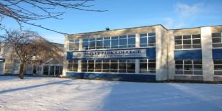 Moyle Park College