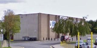 Ashbourne Community School