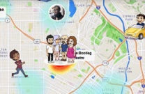 Children may be Exposed on SnapChat's Maps