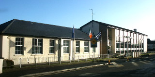 St Bricin's College