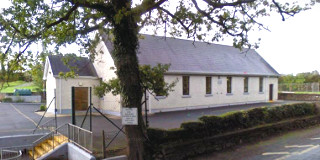 DROMAGH MIXED National School